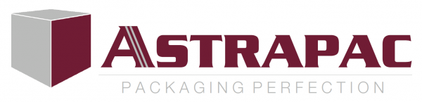 ASTRAPAC | Packaging Perfection Logo